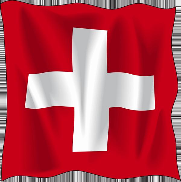 SWITZERLAND FIRST – SCHWEIZ ZUERST